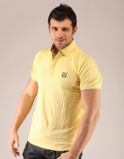 Tricou Polo Selected Aro SS Embroidery