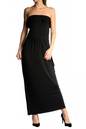 Rochie Sisters Point Axel Black