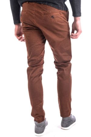 Pantaloni Barbati Jack&Jones Marco Wright Sequioa Slim Fit