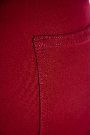 Pantaloni Dama Vila Cleavo 5- Twill Wop Rumba Red
