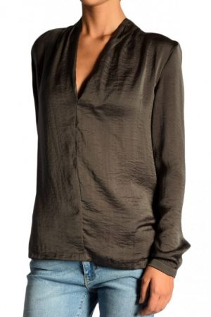 Bluza Dama Sisters Point Vog-ls Charcoal