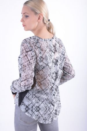 Bluza Dama Fransa Togrid Light Grey