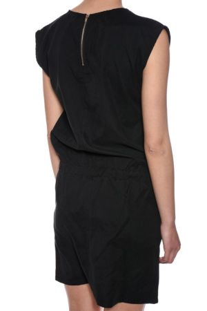 Rochie Sisters Point Nail Negru