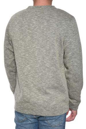 Bluza Groasa Barbati Jack&Jones Side Crew Neck Slim Rosin