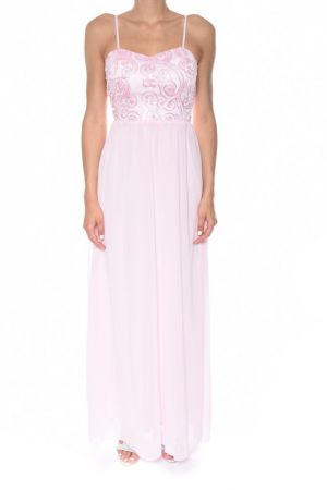 Rochie Sisters Point Elcon Light Rose