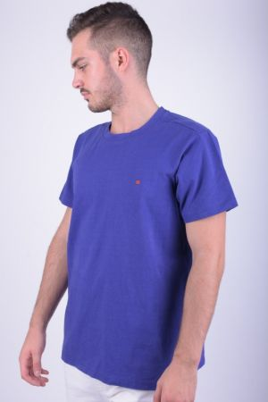 Tricou Bumbac Jack&Jones RDD Over Size Fit Mov