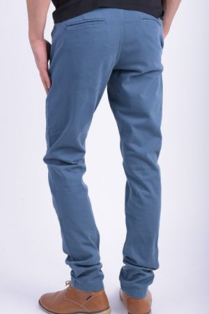 Pantaloni Jack&Jones Cody Graham Akm 201 Regular Fit Albastru