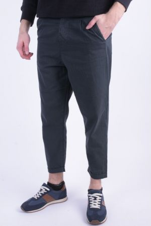 Pantaloni Jack&Jones Robert Ankle Chino Anti Fit Navy Blazer
