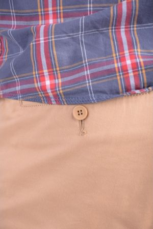 Pantaloni Bumbac Selected Carl Sand