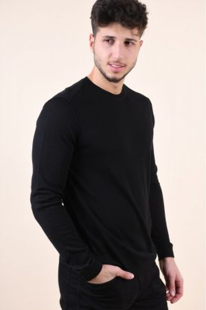 Pulover Only&Sons Tyler 12 Black
