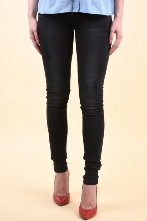 Blugi Only Coral Sl Skinny Bj5783 Black