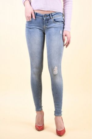 Blugi Only Coral Sl Rea333 Medium Blue Denim