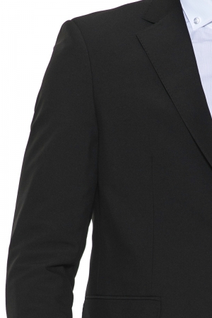 Costum Diasim SLIM FIT - Negru