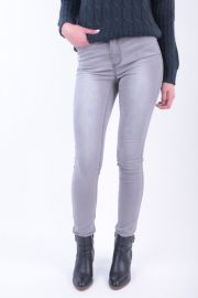 Blugi Ultimate Vero Moda Wonder Denim Gri