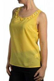 Top UTG Mint Berry Yellow