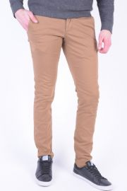 Pantaloni Jack&Jones James Troy Maro