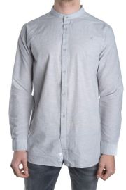 Camasa Barbati Sublevel Kevin Light Grey