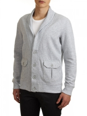 Cardigan Barbati Sublevel