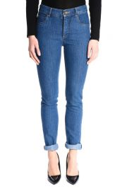 Blugi Dama Paprika Magic Lift Blue Denim