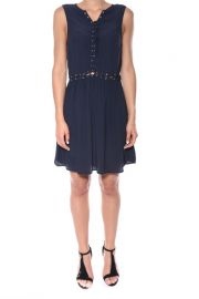 Rochie Scurta First And I FicomoTotal Eclipse