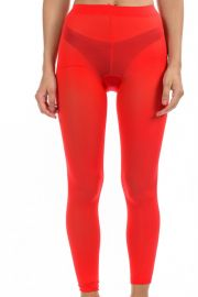 Colanti Dama Pieces New Nikoline Leggings Rosu