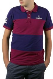 Tricou Barbati Selected Tape Polo