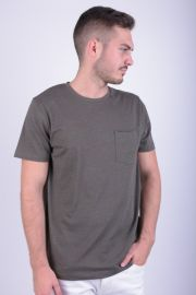 Tricou Bumbac Jack&Jones Originals Royal Regular Fit Gri