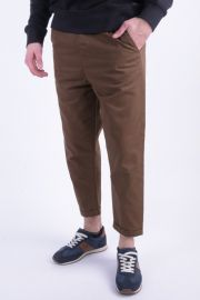 Pantaloni Jack&Jones Robert Ankle Chino Anti Fit Golden Brown