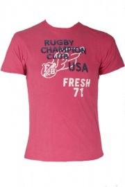 Tricou Barbati Fresh Rodge