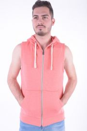 Vesta Barbati Jack&Jones Storm Sweat Spiced Coral