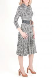 Rochie polo din jerse subtire Play Spring