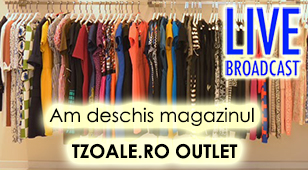 Tzoale.ro - Magazin haine OUTLET