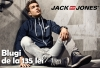 Blugi Jack and Jones de la 135 lei